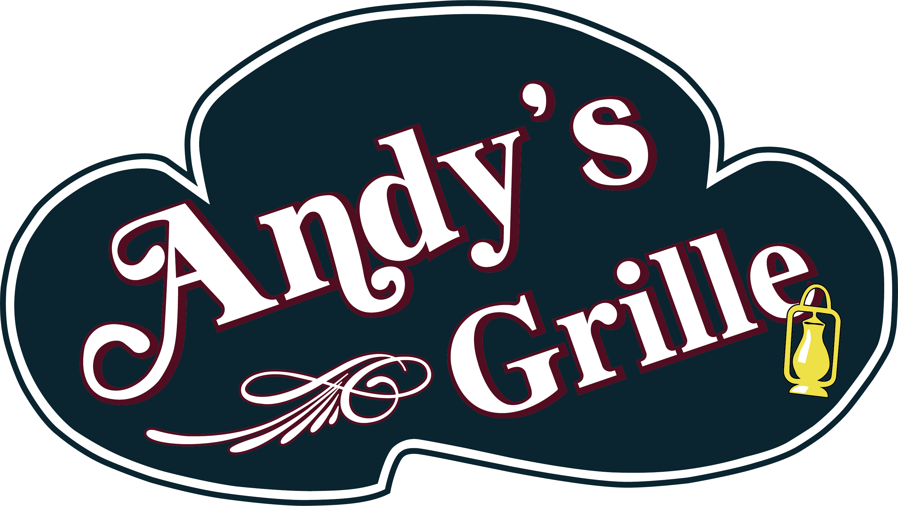 Andy's Grille logo